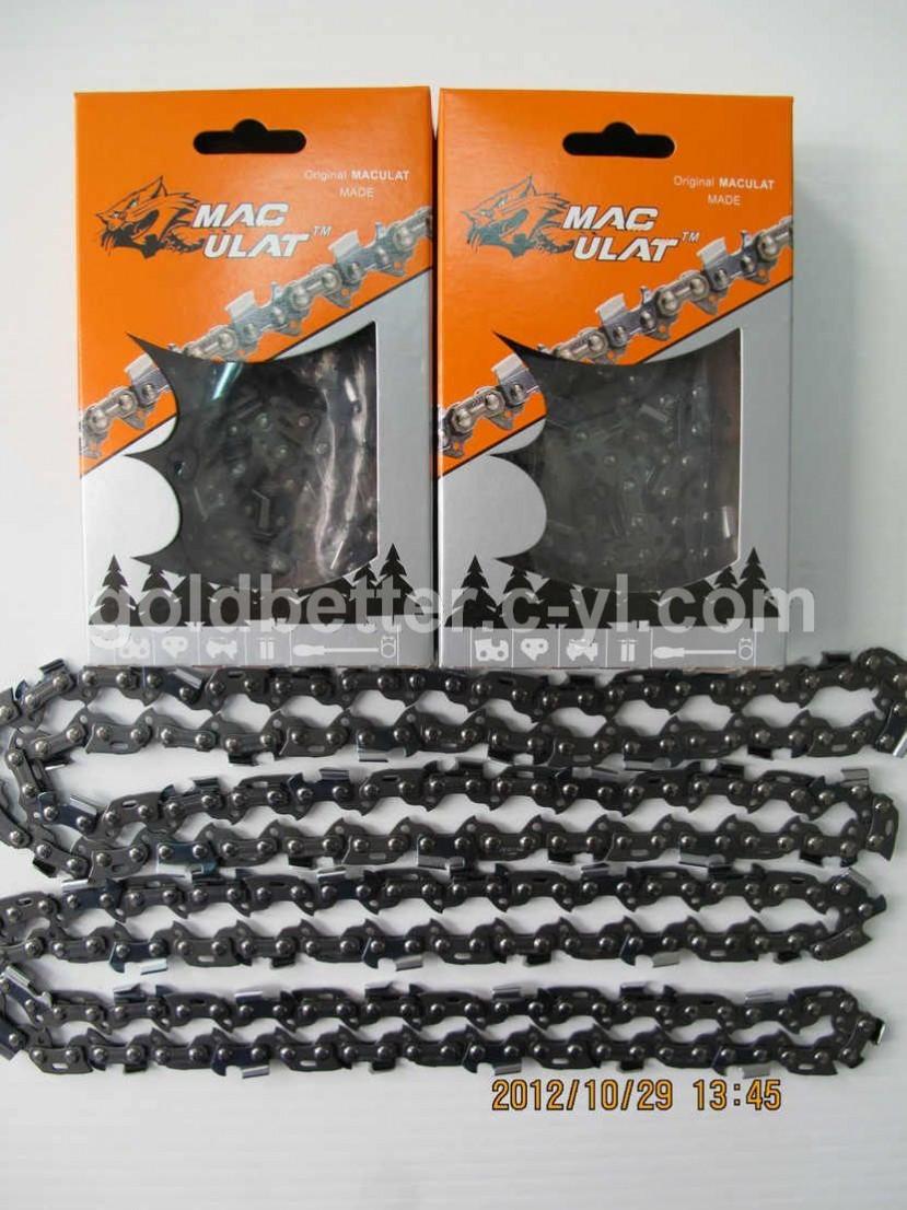 黑猫锯链  油锯锯链